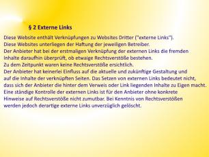§ 2 Externe Links